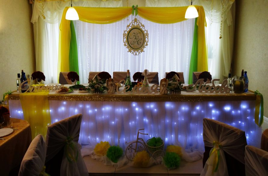 Ромашковая свадьба - фото 6488804 Арт-студия Ray75