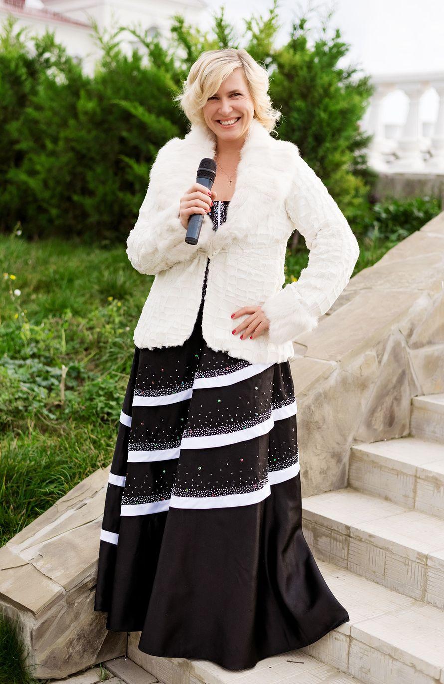 Фото 6108535 в коллекции Свадьба в Крыму! - Ведущая Эльвира Девликамова