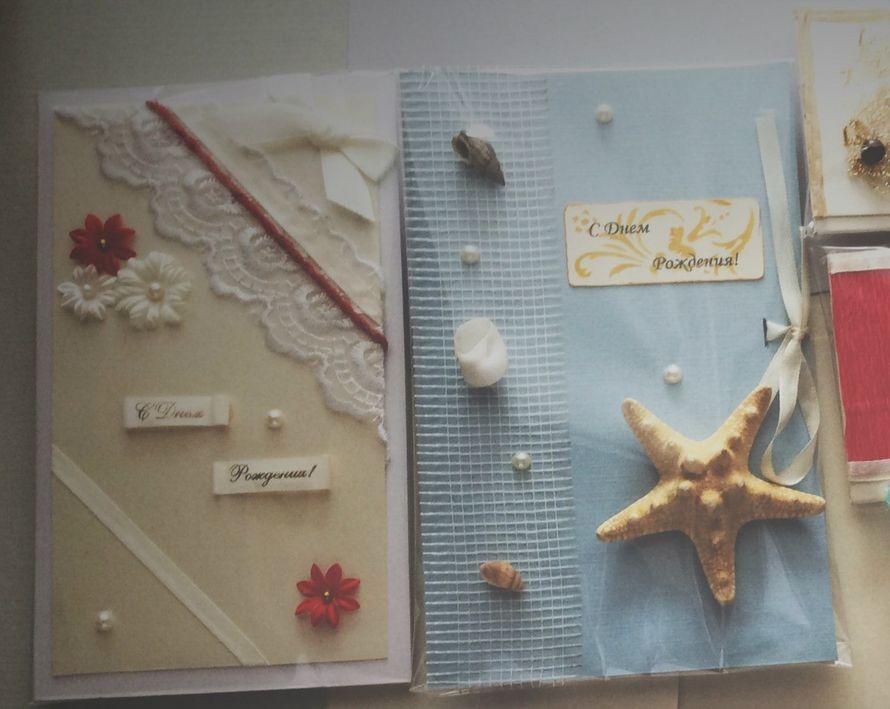 Фото 6123521 в коллекции Открытки, которые также могут быть использованы в качестве пригласительных - Пригласительные ручной работы Cardmaking_simf