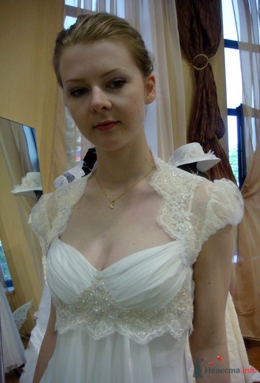 Платье 1, болеро