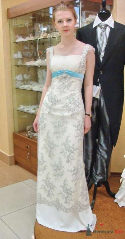 Платье №2, фасад - фото 26558 malysh_eva