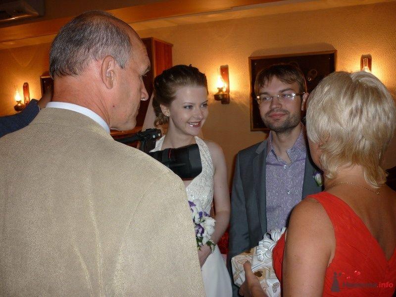 Фото 36439 в коллекции Оленька и Андрюша :) Свадьба! - malysh_eva