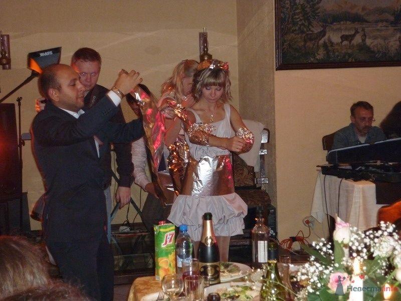 Фото 36441 в коллекции Оленька и Андрюша :) Свадьба! - malysh_eva