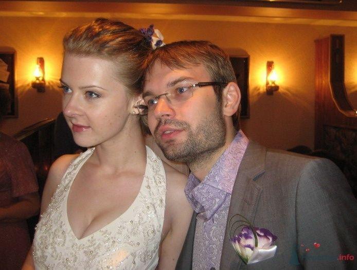 Фото 36447 в коллекции Оленька и Андрюша :) Свадьба! - malysh_eva