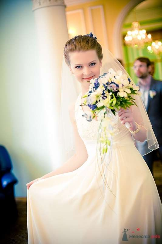Фото 36482 в коллекции Наша свадьба by sandakov.ru -- фотографы Егор и Михаил - malysh_eva