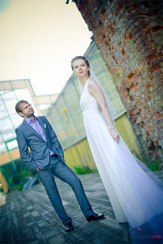 Фото 36484 в коллекции Наша свадьба by sandakov.ru -- фотографы Егор и Михаил - malysh_eva
