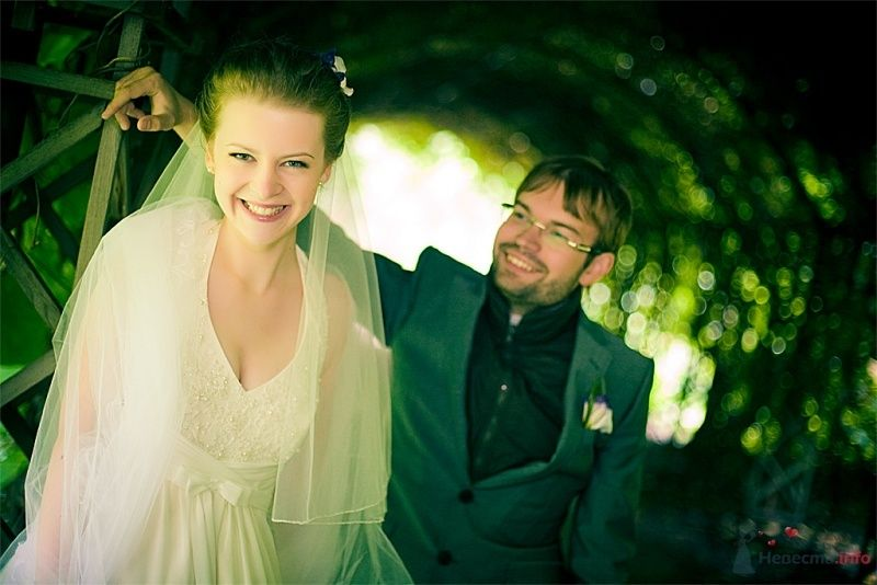 Фото 36487 в коллекции Наша свадьба by sandakov.ru -- фотографы Егор и Михаил - malysh_eva