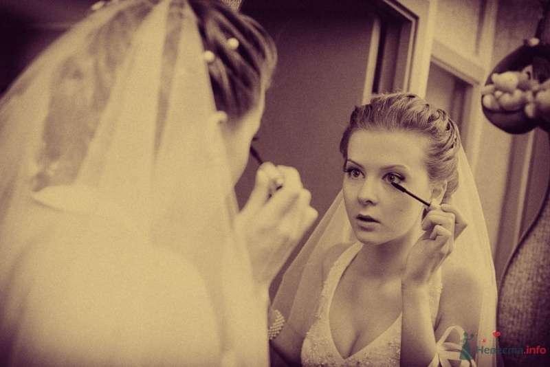 Утро невесты - фото 39432 malysh_eva