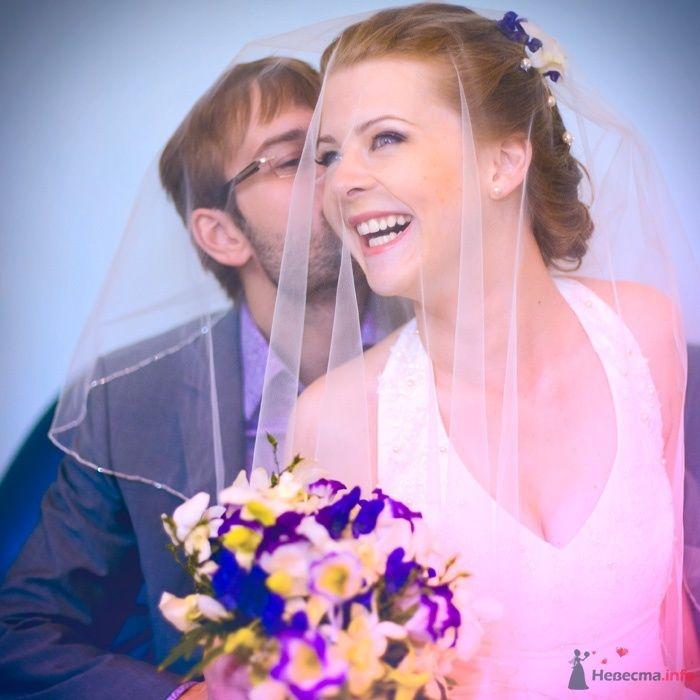Фото 40802 в коллекции Наша свадьба by kaioshk.ru -- фотограф Мария Ширяева - malysh_eva
