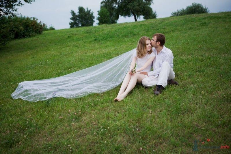 Фото 53321 в коллекции Репетиция свадьбы ;) - malysh_eva