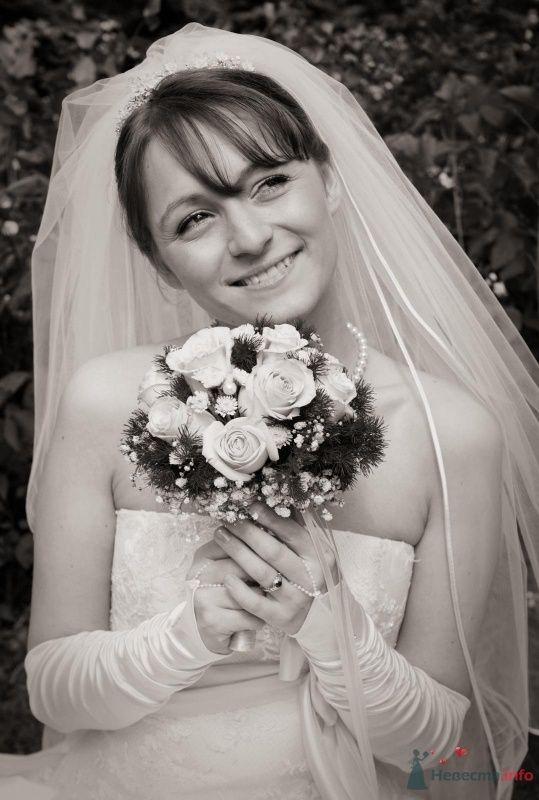 Фото 41483 в коллекции наша веселая свадьба - Katerina22