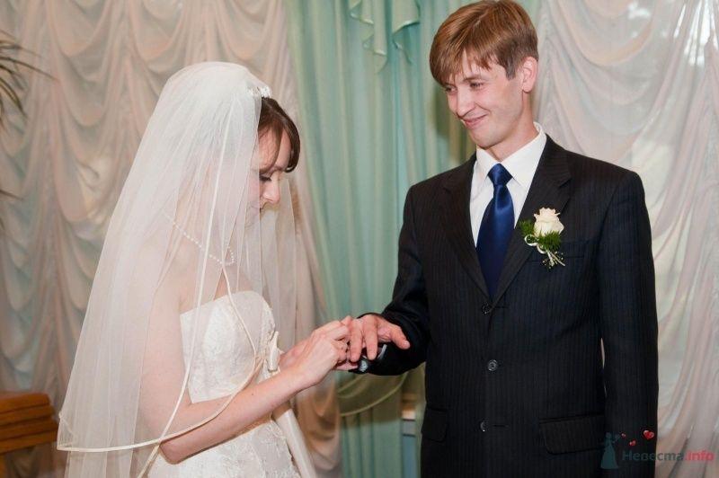 Фото 41527 в коллекции наша веселая свадьба - Katerina22