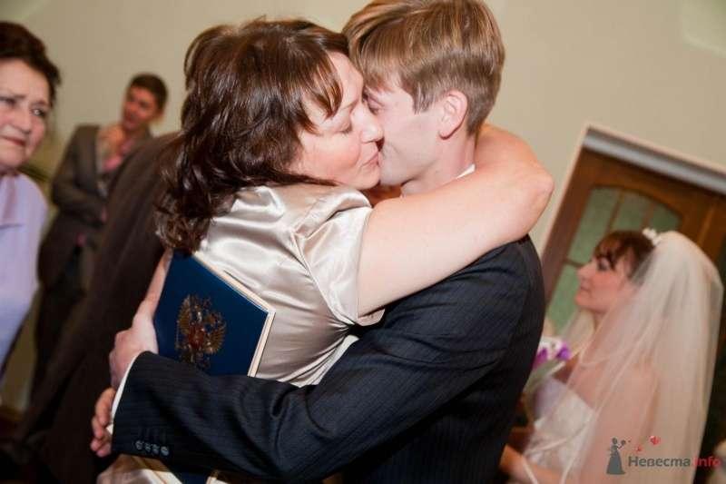 Фото 41528 в коллекции наша веселая свадьба - Katerina22