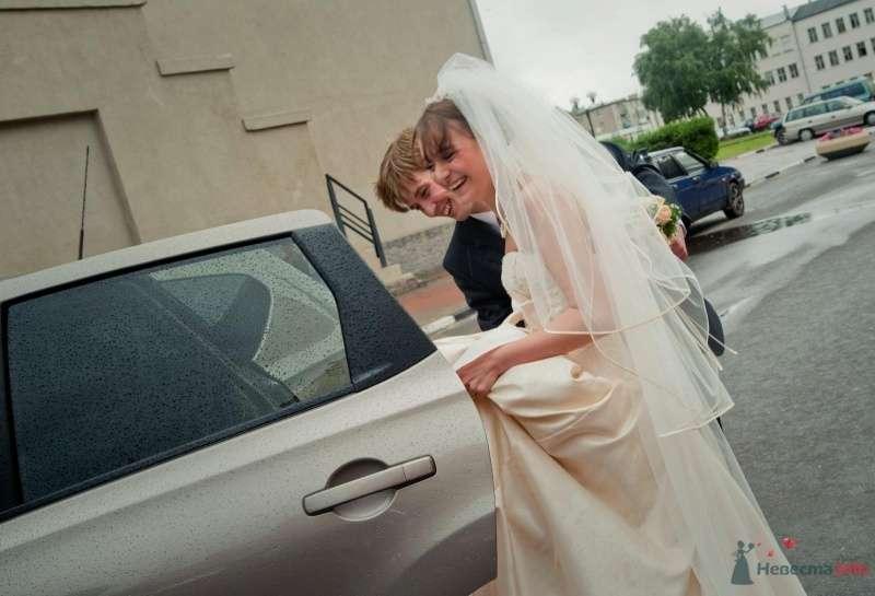 Фото 41535 в коллекции наша веселая свадьба - Katerina22