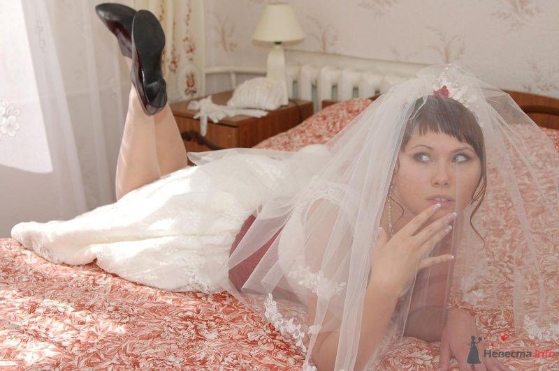 Фото 42828 в коллекции Моя свадьба