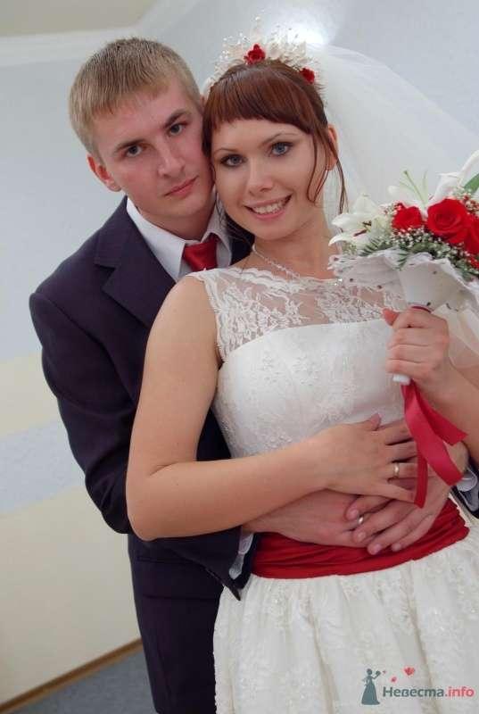 Фото 42837 в коллекции Моя свадьба - Афалина