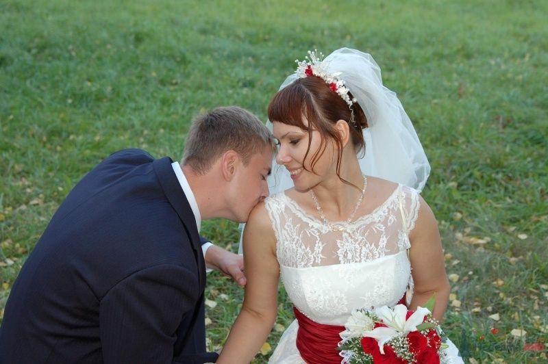 Фото 42844 в коллекции Моя свадьба - Афалина