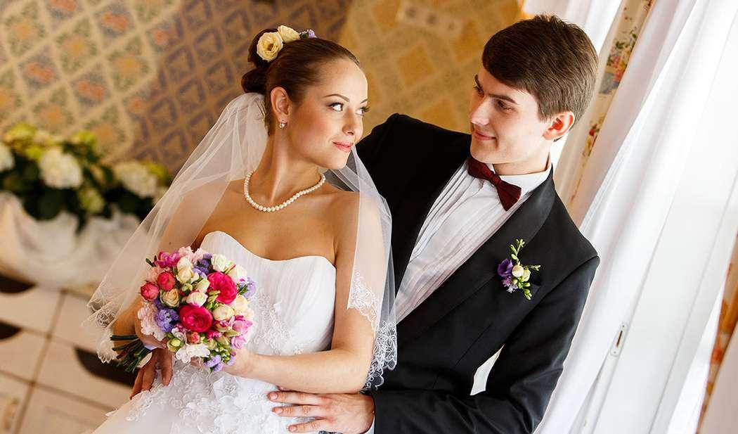 """Фото 6125457 в коллекции Свадьба Александры и Павла - Фотостудия """"Sugar Photo"""""""