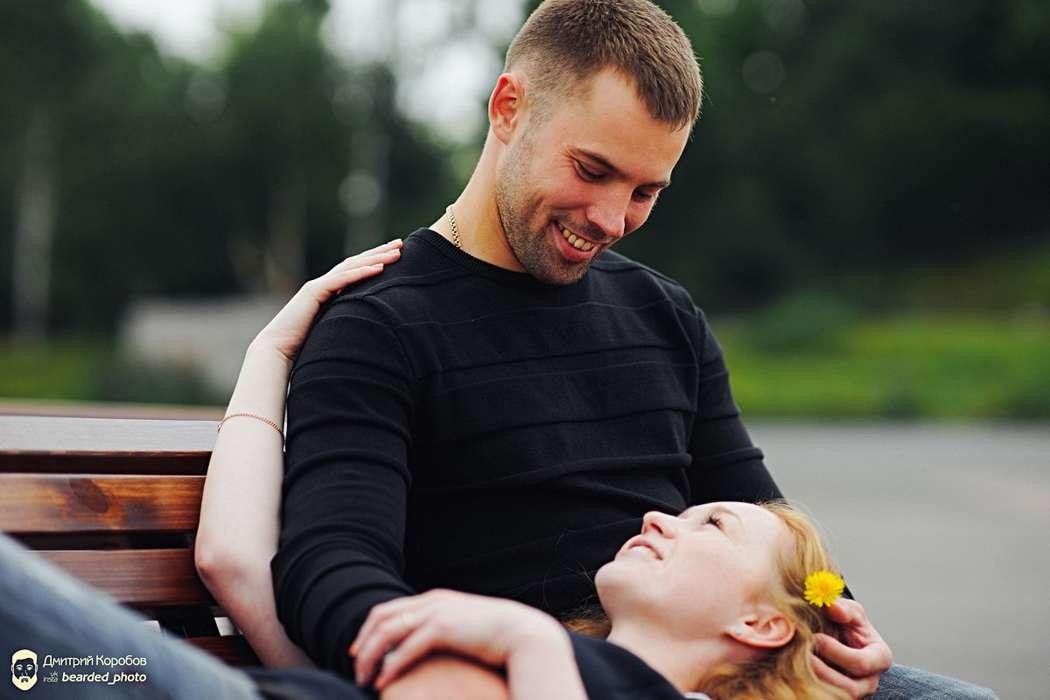 Фото 6168303 в коллекции свадебная фотография; лав-стори /wedding photo; love-story - Фотограф Дмитрий Коробов
