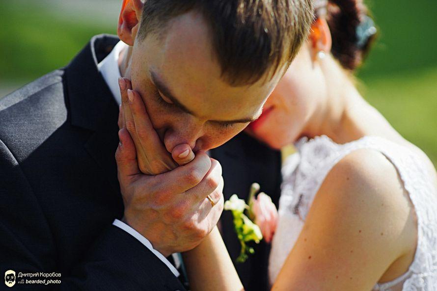 Фото 6168311 в коллекции свадебная фотография; лав-стори /wedding photo; love-story - Фотограф Дмитрий Коробов