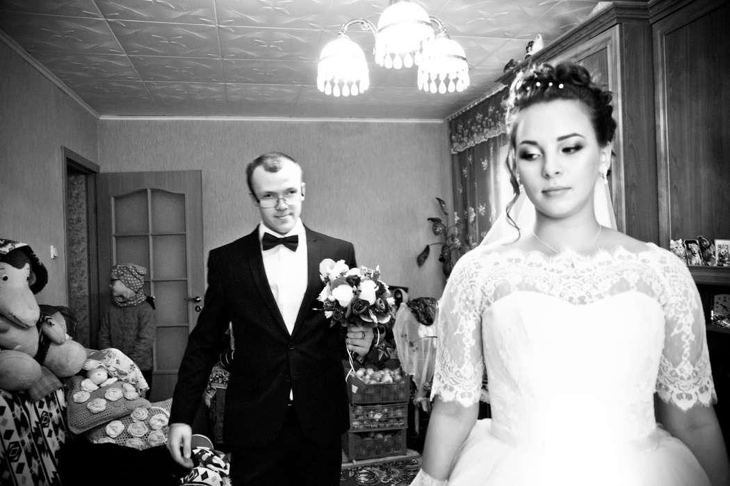 Фото 18937886 в коллекции Свадебки - Фотограф Светлана Брежнева