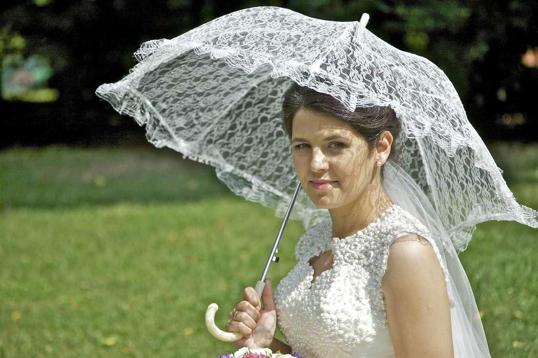 Фото 6190783 в коллекции Свадебная фотография - Фотограф Юлия Стукалова