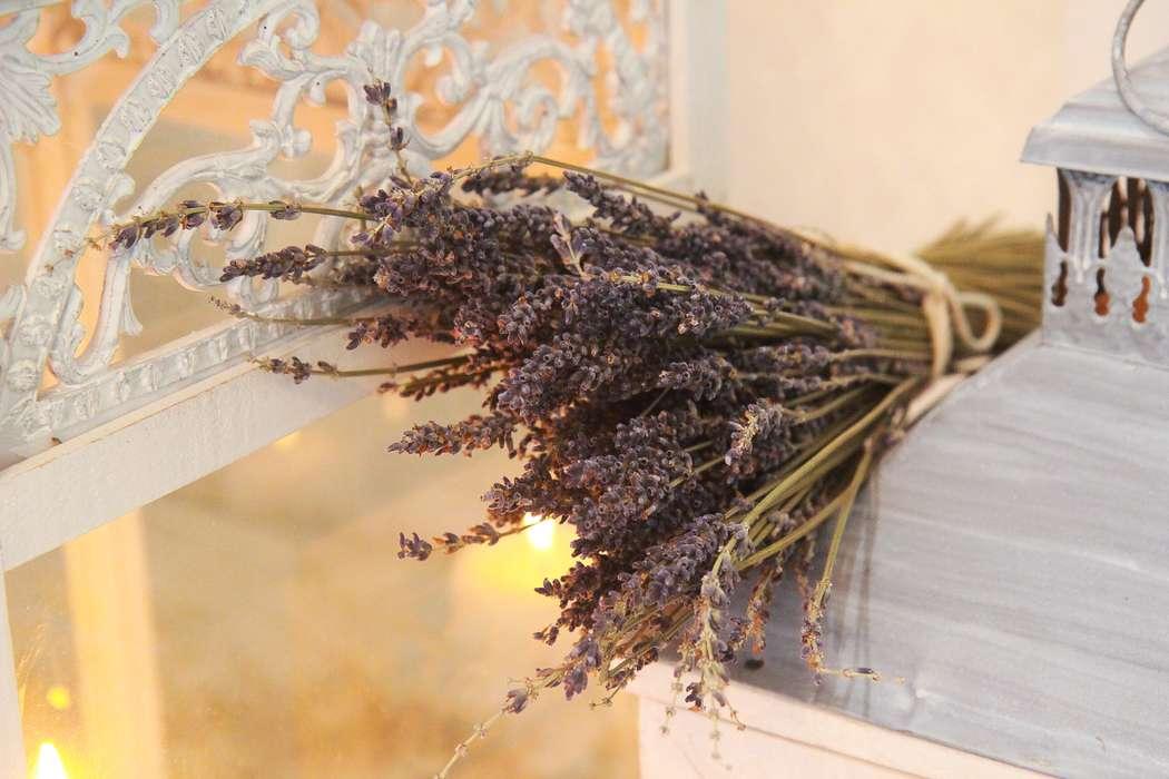 Свадьба в стиле прованс - фото 1317314 Miss-handmade - свадебные аксессуары