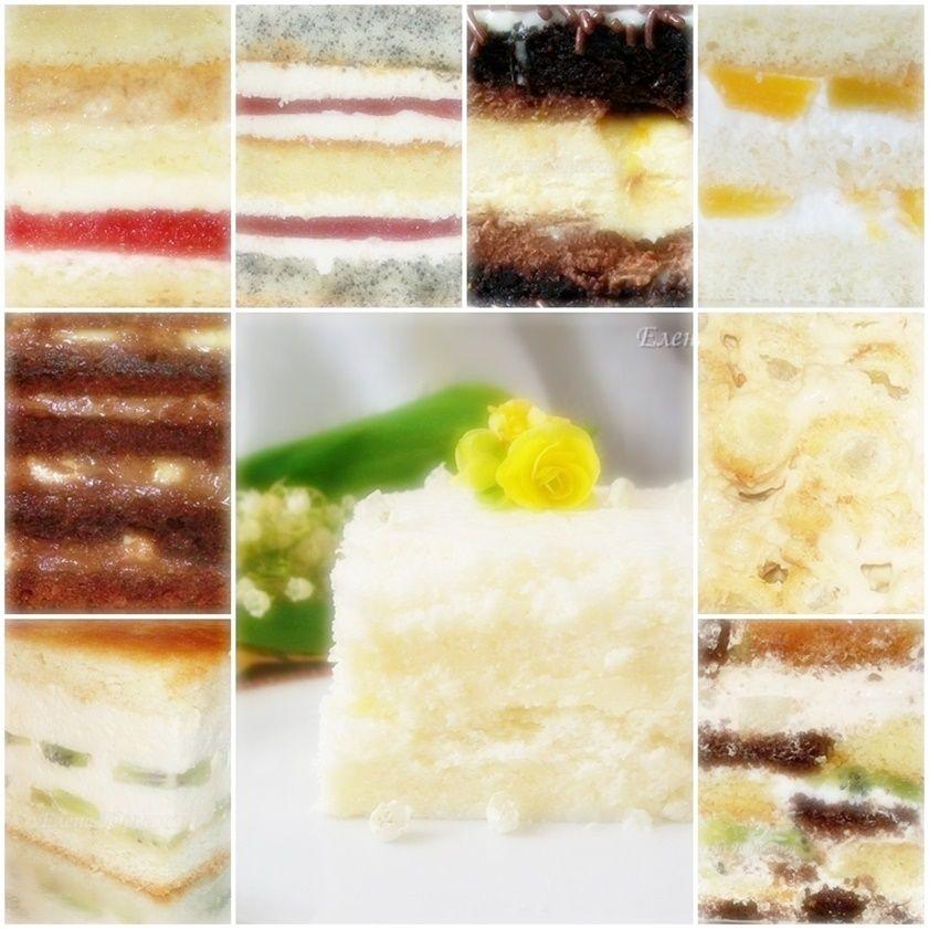 """Фото 6283807 в коллекции Свадебные торты - Мастерская тортов """"Вкус торжества"""""""