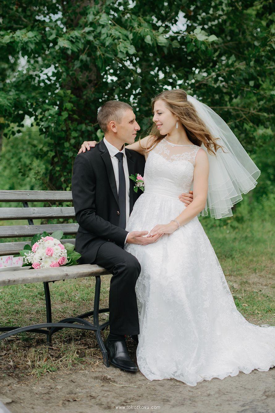 Фото 6615900 в коллекции Свадебная фотография. Wedding  - Фотограф Любовь Локоткова