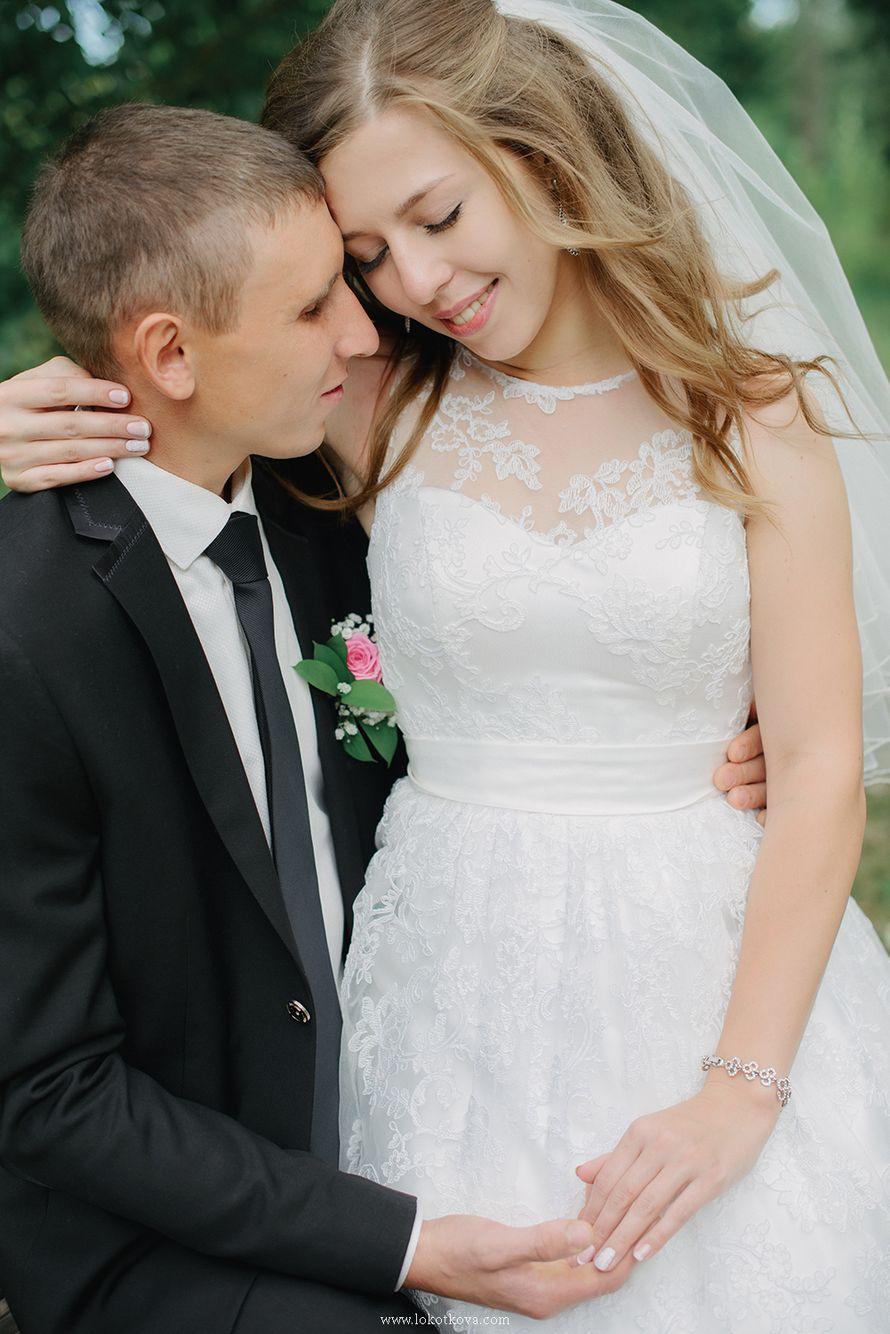 Фото 6615902 в коллекции Свадебная фотография. Wedding  - Фотограф Любовь Локоткова