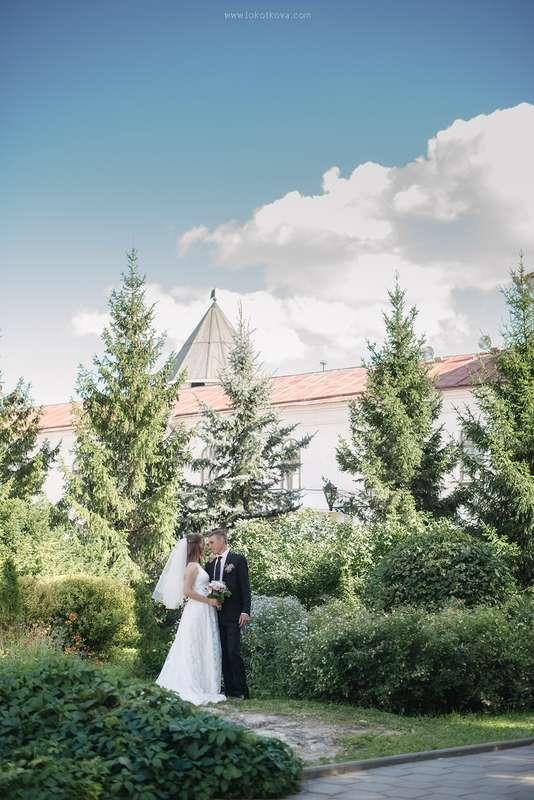 Фото 6615910 в коллекции Свадебная фотография. Wedding  - Фотограф Любовь Локоткова