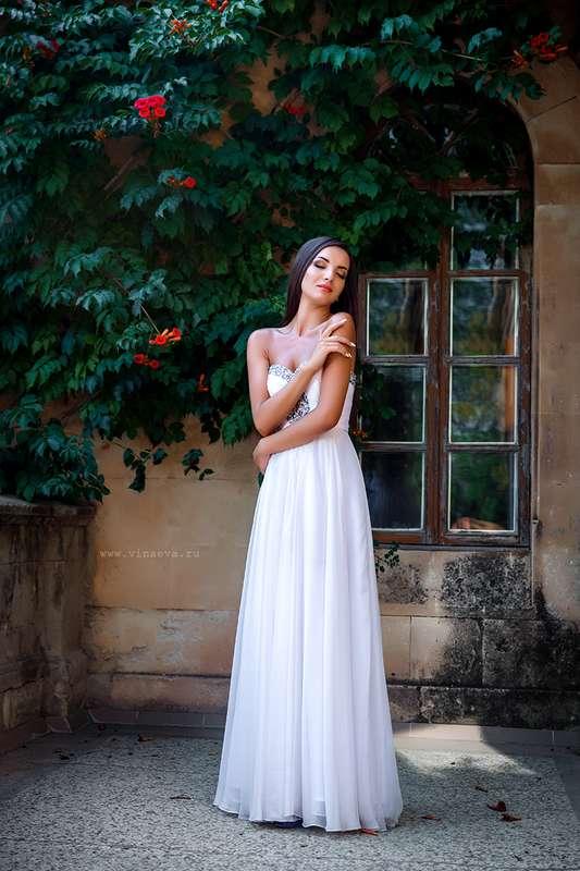 Фото 6298467 в коллекции Свадебный образ - Пасечник Виктория