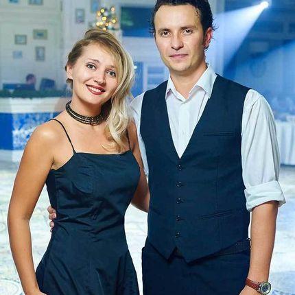 Вокальный дуэт Влад и Оксана