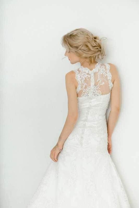 Фотограф Кристина Бельская. Утро невесты - фото 8037830 Стилист-визажист Ирина Кондакова