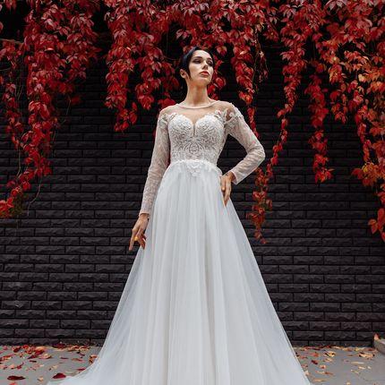 Платье Габриэлла
