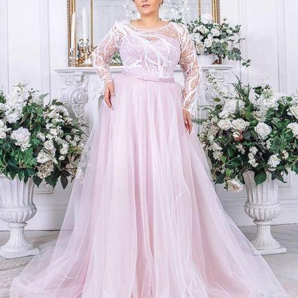 Платье Розали
