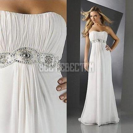 0bfc9d5325b Свадебные платья для беременных невест купить   каталог салонов ...
