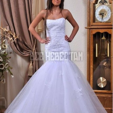 """Свадебное платье """"Мариса"""""""