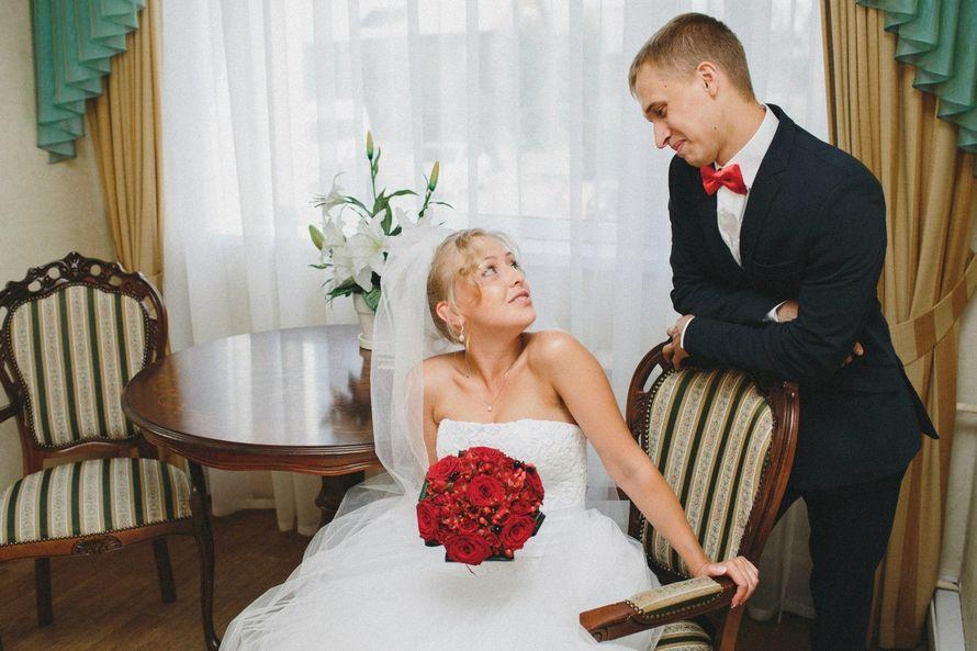 Фото 6340795 в коллекции Наши невесты и их букетики))..и,конечно,женихи!!! - Time Flowers