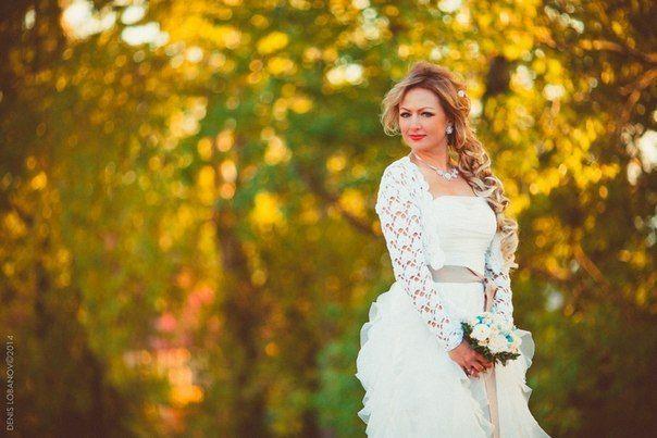 Фото 6340879 в коллекции Наши невесты и их букетики))..и,конечно,женихи!!! - Time Flowers