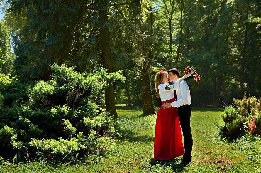 Фото 6365249 в коллекции Весільні фото - Nphoto - фотостудія