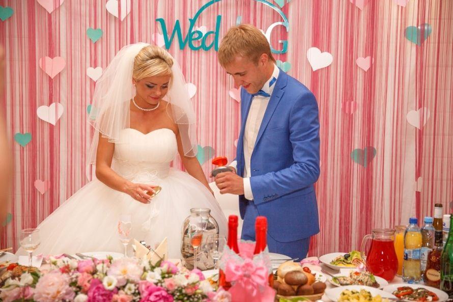 Фото 8031532 в коллекции Портфолио - Оформление свадеб – Beauty flowers