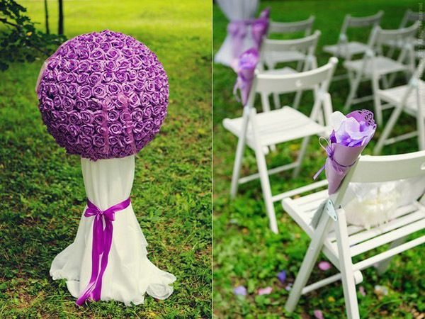 Фото 8031776 в коллекции Портфолио - Оформление свадеб – Beauty flowers