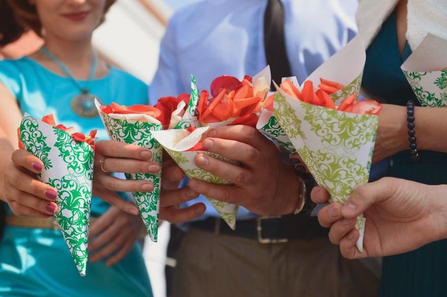 Фото 16646872 в коллекции Петровский дворец - Оформление свадеб – Beauty flowers
