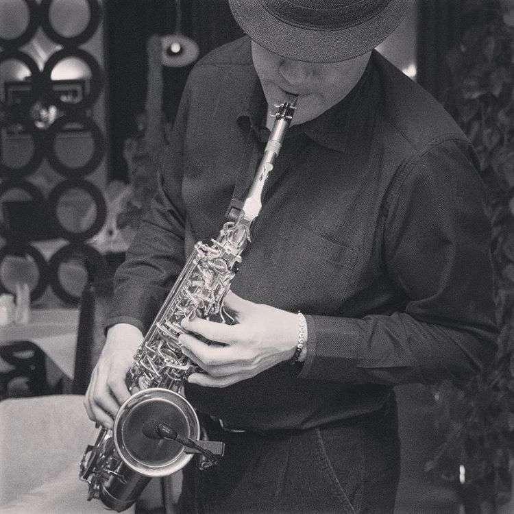 Фото 10596170 в коллекции Портфолио - Диджей-саксофонист Michael Saxo4ner
