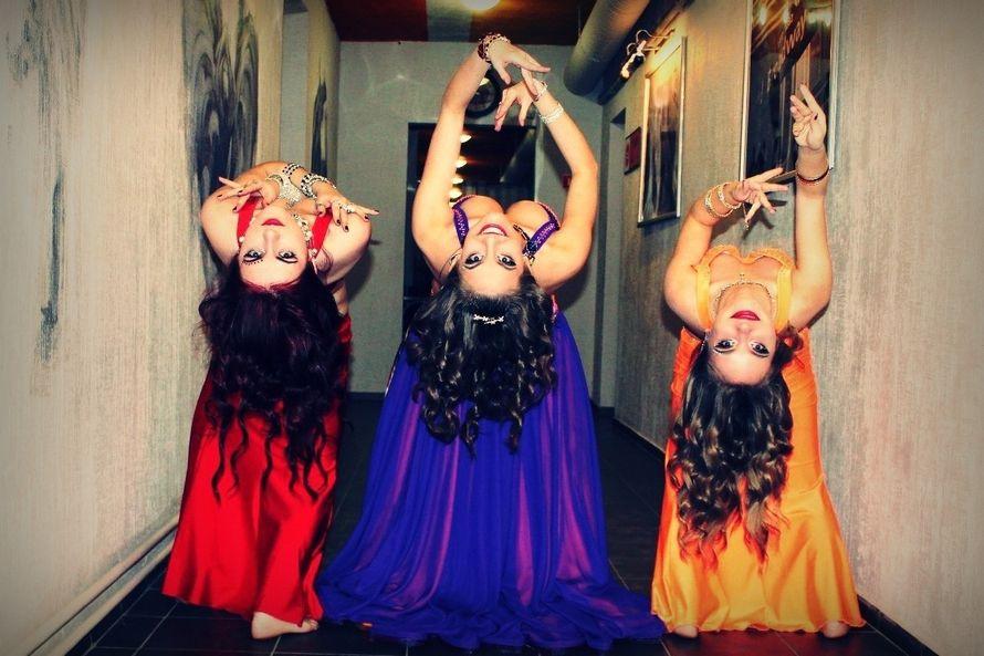 """Фото 6400967 в коллекции Восточная вечеринка - Студия восточного танца """"Halisa"""""""