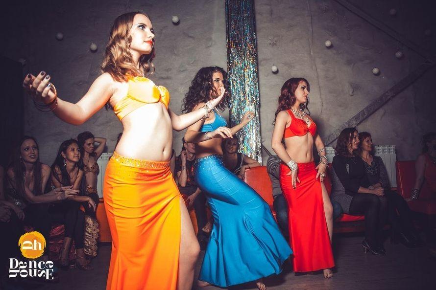 """Фото 6400975 в коллекции Восточная вечеринка - Студия восточного танца """"Halisa"""""""