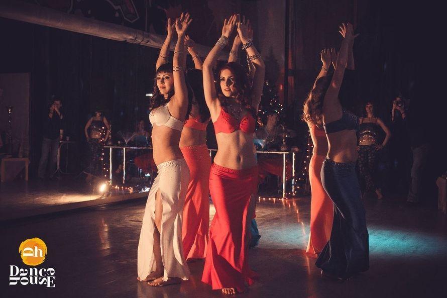 """Фото 6400983 в коллекции Восточная вечеринка - Студия восточного танца """"Halisa"""""""