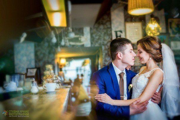 Фото 6467014 в коллекции Мои молодожены - Координатор свадеб в Чебоксарах Катя Ершова