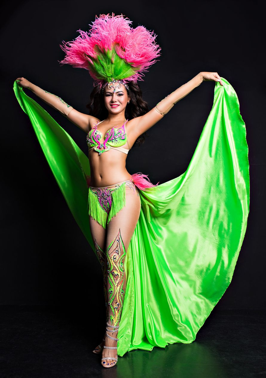 авиабазы уже зеленый бразильский костюм для танца фото лечебные термальные